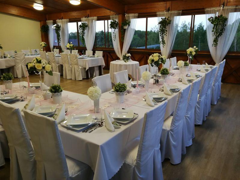 sala na wesele Bielsko